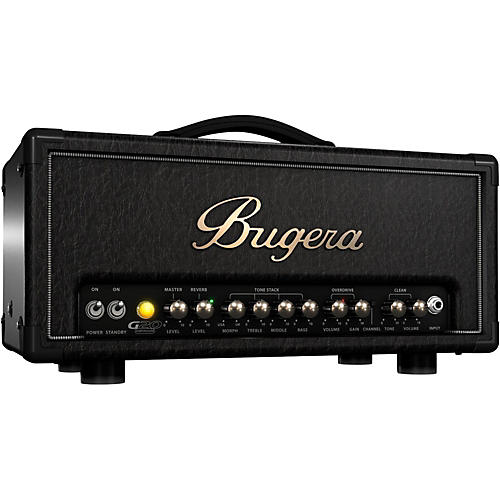 Bugera G20 20W Tube Guitar Amplifier Head-thumbnail