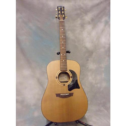 Garrison G20 Acoustic Guitar-thumbnail
