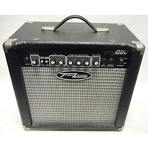 Pre-owned Genz Benz G20 Guitar Combo Amp by Genz Benz