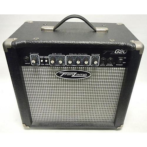 Genz Benz G20 Guitar Combo Amp
