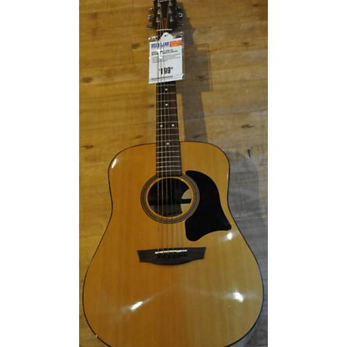 Garrett G20-HB Acoustic Guitar