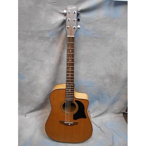 Garrison G20-cE Acoustic Electric Guitar