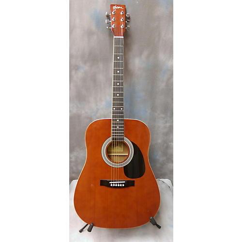 Esteban G200 Acoustic Guitar
