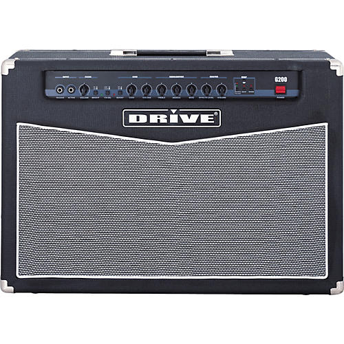 Drive G200 DSP Guitar Combo Amp