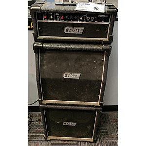 Pre-owned Crate G200C Battery Powered Amp by Crate