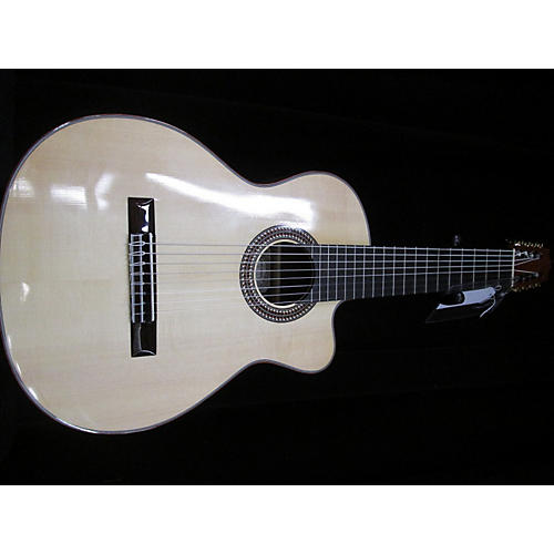 Ibanez G208CWC-NT-47-01 Classical Acoustic Guitar-thumbnail