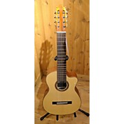 Ibanez G208CWCNT 8-sTRING CLASSICAL Classical Acoustic Guitar