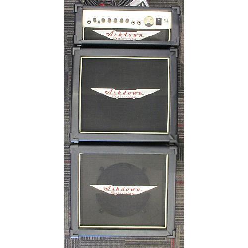 Ashdown G20R Guitar Stack