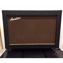 Avatar G212 Contemporary Guitar Cabinet