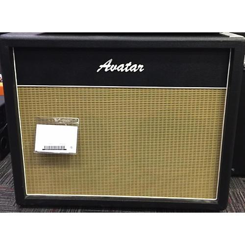 used avatar g212 guitar cabinet guitar center. Black Bedroom Furniture Sets. Home Design Ideas