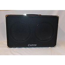 Carvin G212 Guitar Cabinet