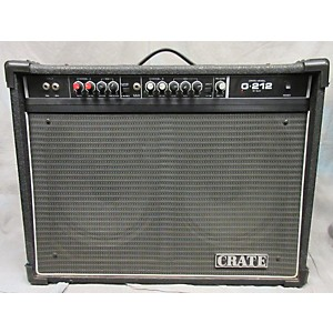 Pre-owned Crate G212 Guitar Combo Amp by Crate