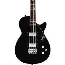 G2220 Electromatic Junior Jet II Electric Bass Guitar Black
