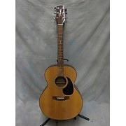 Takamine G230 Acoustic Guitar