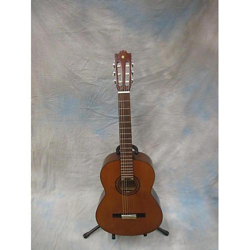 Yamaha G231 Classical Acoustic Guitar-thumbnail