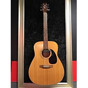 Takamine G240 Acoustic Electric Guitar