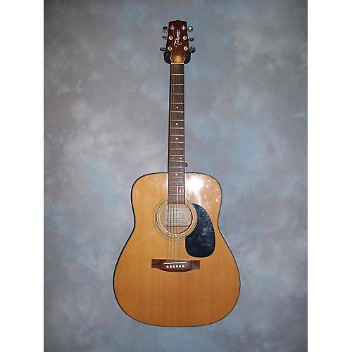 Takamine G240 Acoustic Guitar-thumbnail