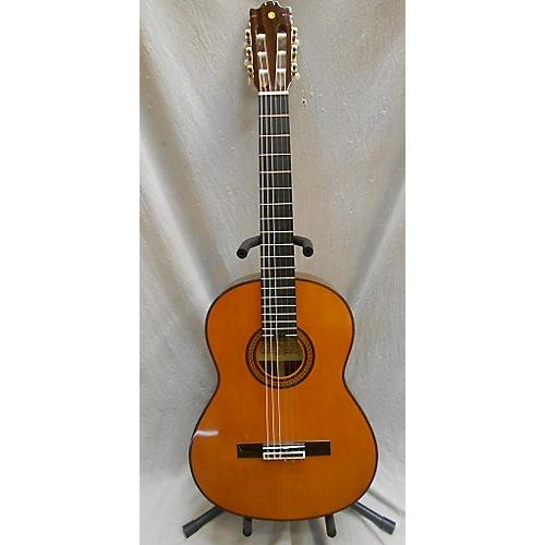 Yamaha G240II Classical Acoustic Guitar-thumbnail