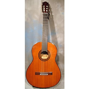 used yamaha g245s classical acoustic guitar guitar center