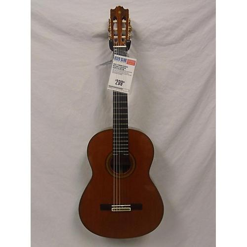 Yamaha G255SII Classical Acoustic Guitar