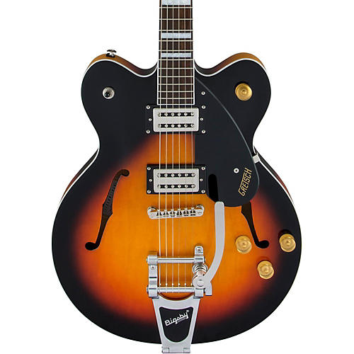 Gretsch Guitars G2622T Streamliner Center Block Double Cutaway with Bigsby