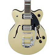 Gretsch Guitars G2655T Streamliner Center Block Junior Double Cutaway with Bigsby