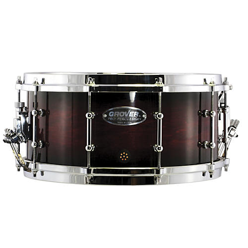 Grover Pro G3 Deluxe Snare Drum-thumbnail