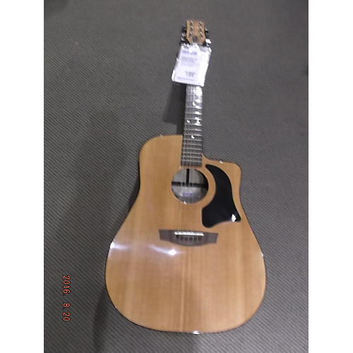 Garrison G30 Acoustic Electric Guitar