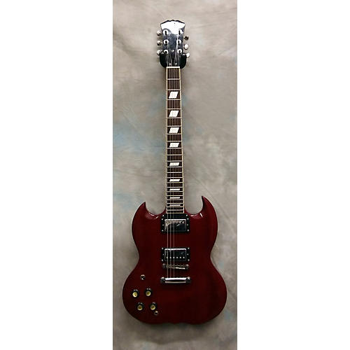 Stagg G300tch Cherry Electric Guitar