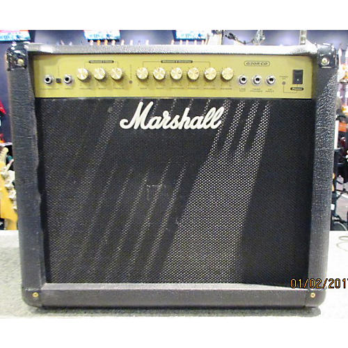 Marshall G30R CD Guitar Combo Amp