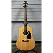 Goya G312 Acoustic Electric Guitar