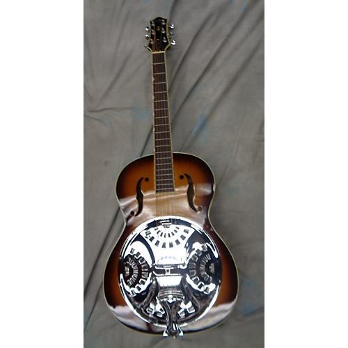 Gretsch Guitars G3170 Ct17 Dobro Acoustic Guitar