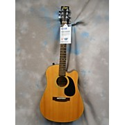 Goya G318CE Acoustic Electric Guitar