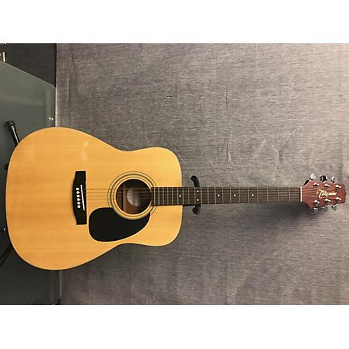 Takamine G330 Acoustic Guitar-thumbnail