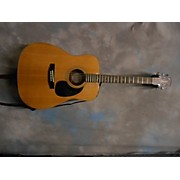 Takamine G330 Acoustic Guitar