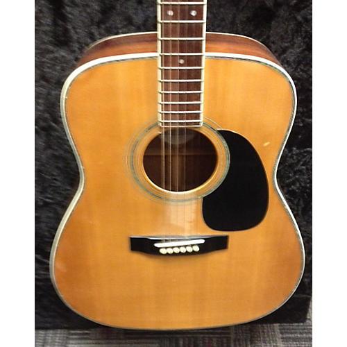 Takamine G334 Acoustic Guitar