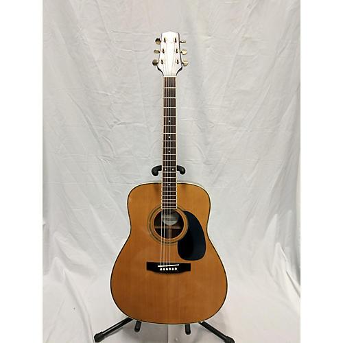 Takamine G334 Acoustic Guitar-thumbnail