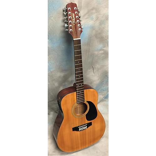 used takamine g335 12 string acoustic electric guitar guitar center. Black Bedroom Furniture Sets. Home Design Ideas