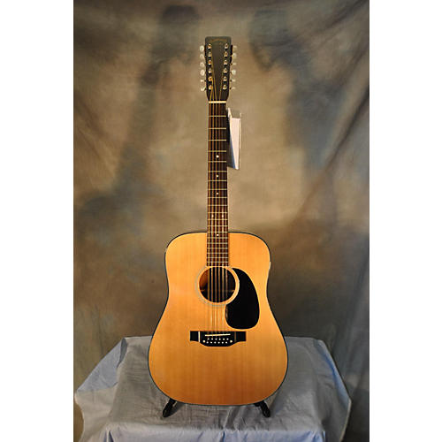 Takamine G335 12 String Acoustic Guitar-thumbnail