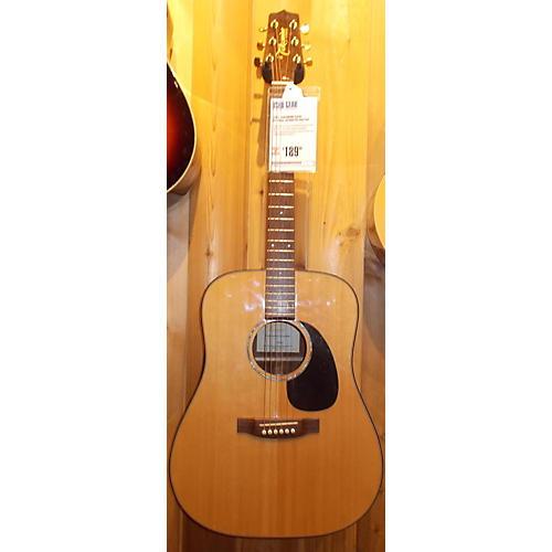 Takamine G340 Acoustic Guitar