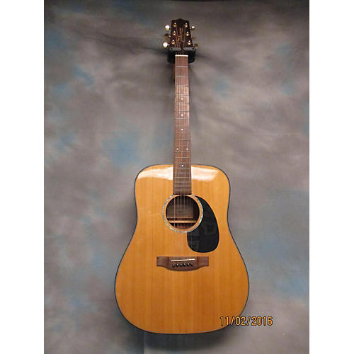 Takamine G340 Acoustic Guitar