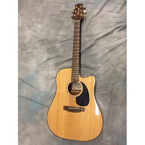 Takamine G340SC Acoustic Guitar-thumbnail