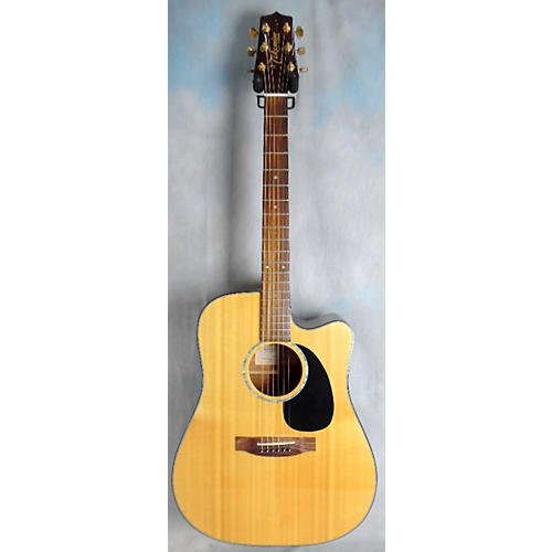 Takamine G340SC Acoustic Guitar