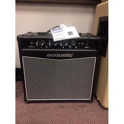 Acoustic G35FX 35W 1x12 Guitar Combo Amp-thumbnail