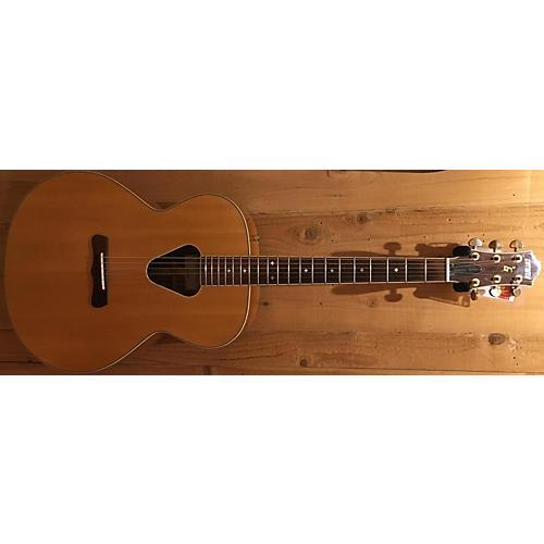 Gretsch Guitars G3713 Acoustic Guitar-thumbnail