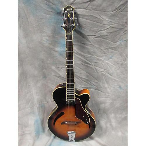 Gretsch Guitars G3900 Hollow Body Electric Guitar-thumbnail
