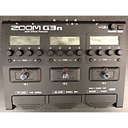 Zoom G3N Effect Processor