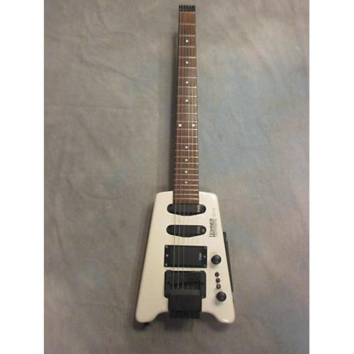 Hohner G3T Solid Body Electric Guitar-thumbnail