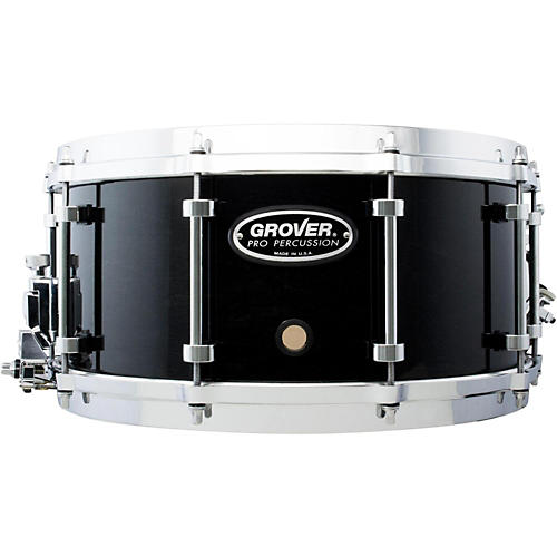 grover pro g3t symphonic snare drum guitar center. Black Bedroom Furniture Sets. Home Design Ideas