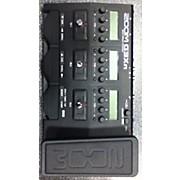 Zoom G3Xn Effect Processor
